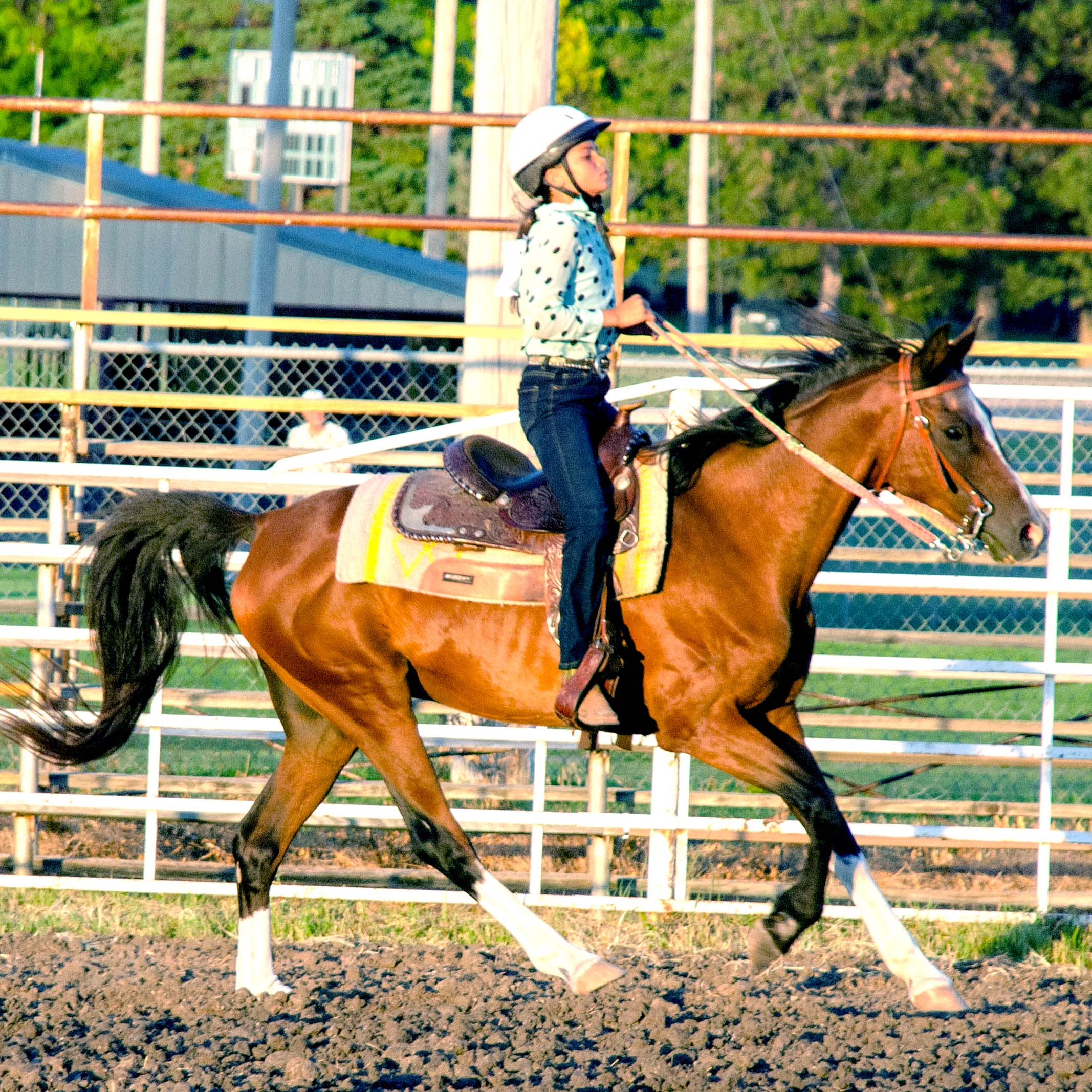 A hayshed owned by Warren and Mark Unruh burns Thursday morning near Durham.